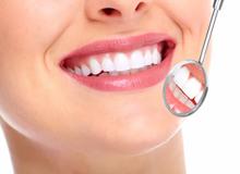 Отбеливание зубов в Омске от клиник Дент Мастер